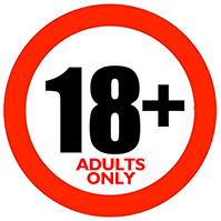 18 plus adult only